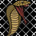 King Cobra Icon