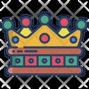 King Crown Royal Crown Crown Icon