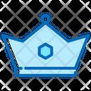 King Crown Icon