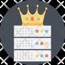 Server King Hosting Icon