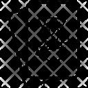Card Game Diamond Hazard Icon