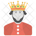 Kings Day Icon