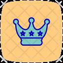 King Winner Achievement Icon