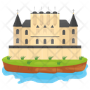 Kingdom Castle Icon