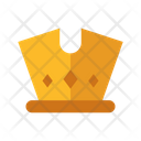 Kingdom Crown Icon