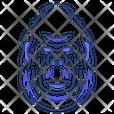 Kingkong Icon