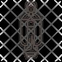 Kinhin nun Icon