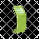 Cartoon Flat Illustration Icon