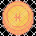 Kip Icon