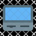 Kisok Icon