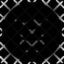 Kiss Emoji Smiley Icon