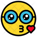 Kiss Romance Romantic Icon