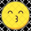 Emoji Face Emot Icon