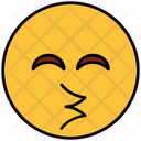 Emoji Emotion Face Icon