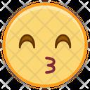 Face Talk Emoji Icon