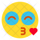 Kiss Of Love Icon