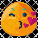 Kisses Icon