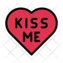 Kissme Icon