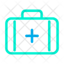 First Aid Kit Aid Aid Kit Icon