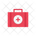Kit Emergency Aids Icon