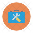 Kit Medical Setting Icon