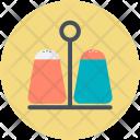 Kitchen Accessories Pepper Icon