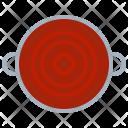 Kitchen Pot Soup Icon
