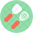 Kitchen Utensils Spatula Icon