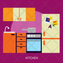 Kitchen Icon