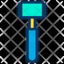 Kitchen Hammer Icon