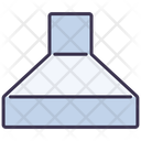 Kitchen Hood Ware Icon