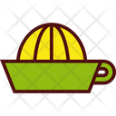 Kitchen Juicer Icon