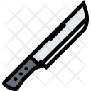 Kitchen Knife Cooking Icon