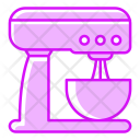 Mixer Stand Kitchen Icon
