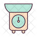 Kitchen Scales Icon