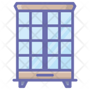 Kitchen Showcase Icon