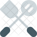 Kitchen Utensils Food Icon