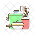 Cooking Kitchen Food Icon