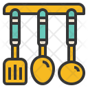 Kitchen Utensil Ladle Icon
