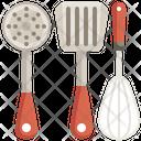 Kitchen Utensil Kitchen Utensil Icon