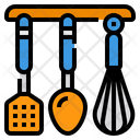 Kitchen Utensils Kitchen Utensils Icon