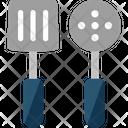Spatula Cooking Tools Kitchen Utensils Icon