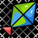 Kite Kite Flying Kiting Icon