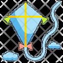 Kite Fly Hobbies Icon
