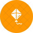 Kite Fly Flying Icon