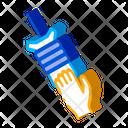 Keg Kite Rope Icon