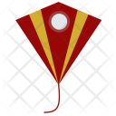 Kite Uttarayan Ironman Icon