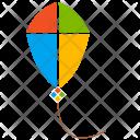 Kite Uttarayan Microsoft Icon