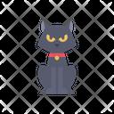 Kitten Khao Manee Mammal Icon