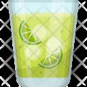Kiwi Juice Natural Icon
